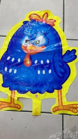 Balão Mentalizado Desenho - Foto 2