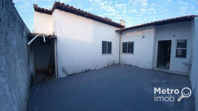 Casa de condomínio para alugar com 3 dormitórios em Chácara brasil, São luís cod:CA0320 - Foto 14