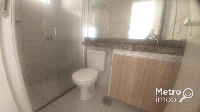 Apartamento à venda com 3 dormitórios em Jardim eldorado, São luís cod:AP0679 - Foto 18