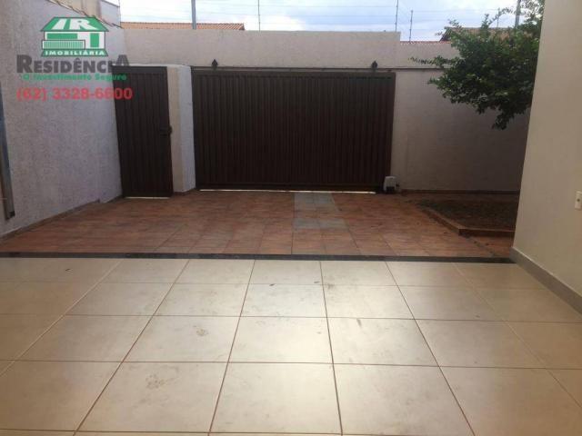 Casa residencial à venda, Anápolis City, Anápolis. - Foto 13