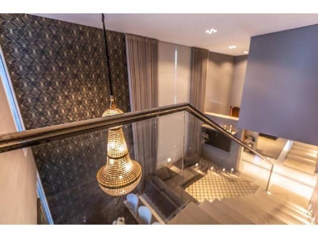 Casa de condomínio à venda com 5 dormitórios em Jardim italia, Cuiaba cod:22914 - Foto 16