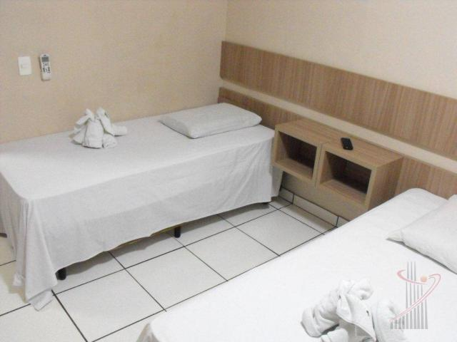 Prédio comercial no centro de Foz para fins hoteleiros com 108 quartos mobiliados! - Foto 8
