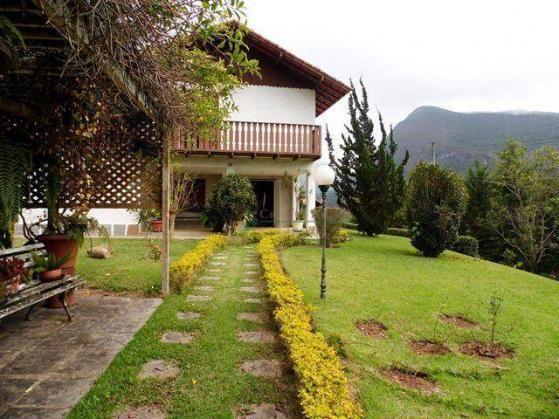 Sítio rural à venda, Colônia Alpina, Teresópolis. - Foto 5