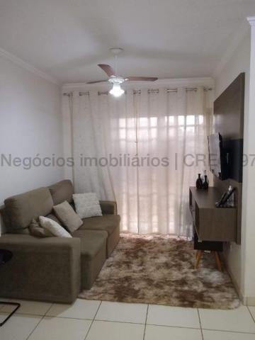 Apartamento à venda, 2 quartos, 1 vaga, sobrinho - campo grande/ms - Foto 4