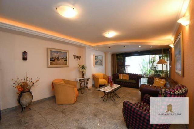 Excelente casa no Plano Piloto: 5 suítes + terraço c/ churrasqueira! - Foto 4
