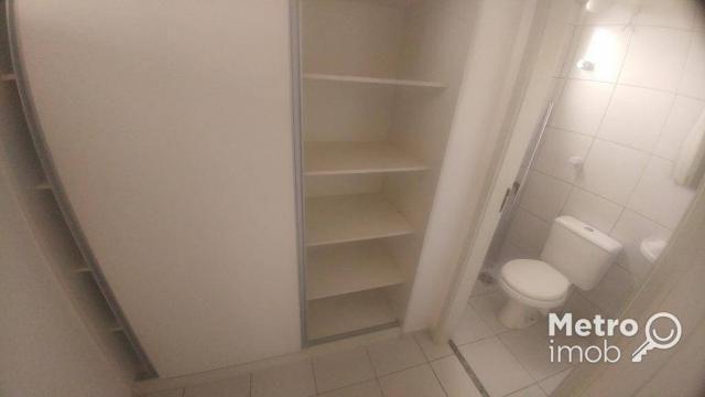 Apartamento à venda com 3 dormitórios em Jardim eldorado, São luís cod:AP0679 - Foto 19