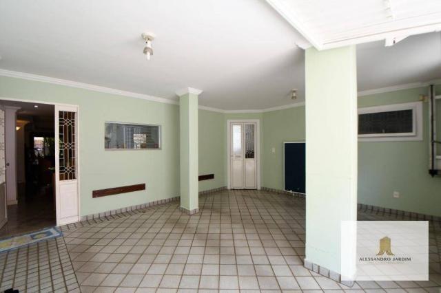 Excelente casa no Plano Piloto: 5 suítes + terraço c/ churrasqueira! - Foto 19