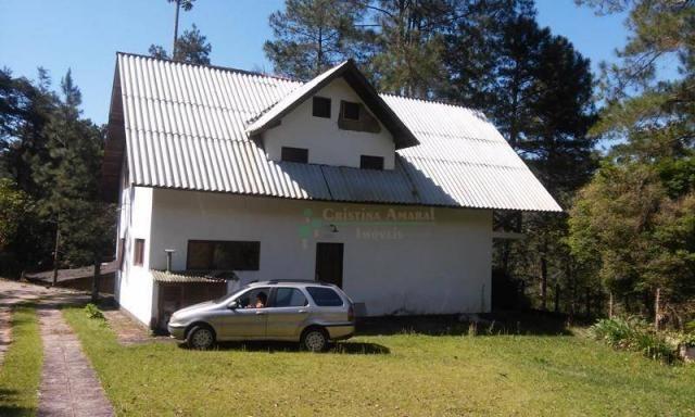 Sítio rural à venda, Albuquerque, Teresópolis. - Foto 2