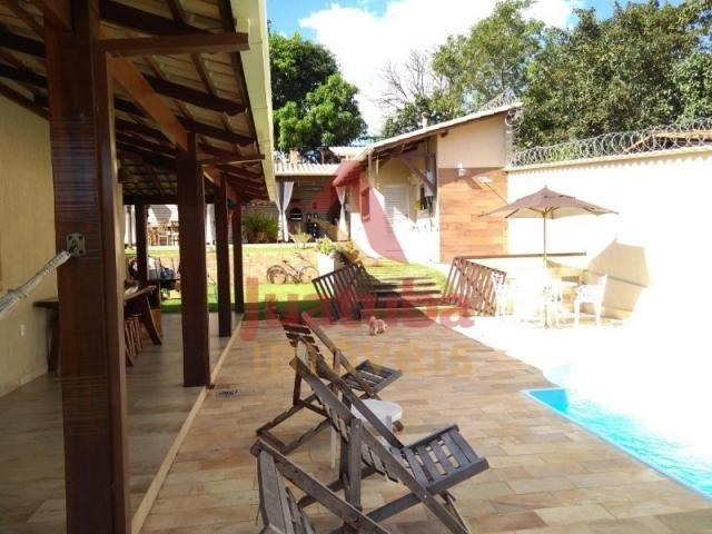 Casa residencial aconchegante com área gourmet disponível para venda em juatuba | juatuba  - Foto 7