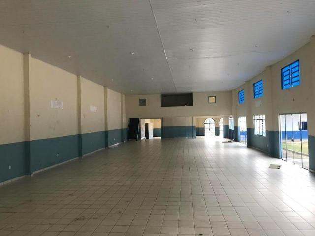 Prédio para alugar, 740 m² por r$ 0/mês - preventório - rio branco/ac - Foto 2