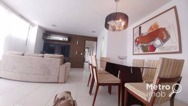 Apartamento à venda com 3 dormitórios em Olho d'agua, São luís cod:AP0122 - Foto 2