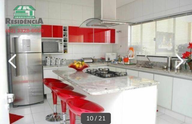 Sobrado residencial à venda, Vila Santa Isabel, Anápolis. - Foto 5