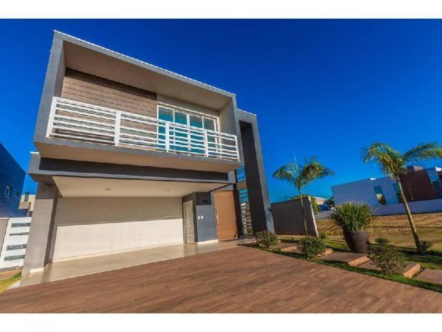 Casa de condomínio à venda com 5 dormitórios em Jardim italia, Cuiaba cod:22914 - Foto 12