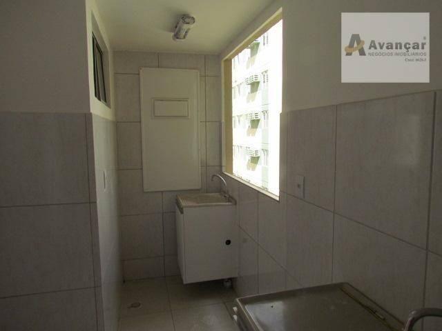 Apartamento residencial para locação, Suape, Ipojuca. - Foto 20