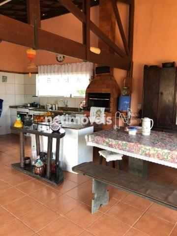 Casa de condomínio à venda com 3 dormitórios cod:772457 - Foto 10