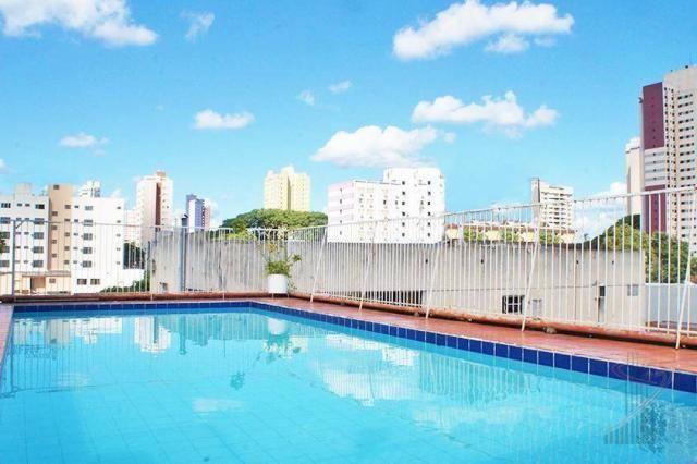 Prédio comercial no centro de Foz para fins hoteleiros com 108 quartos mobiliados! - Foto 3
