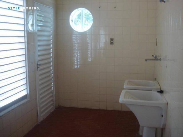 Casa comercial ou residencial com 3 dormitórios à venda, 251 m² por R$ 500.000 - Boa Esper - Foto 15