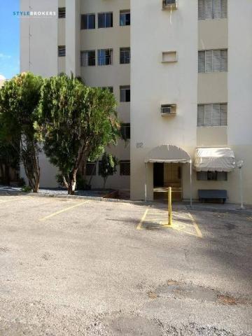 Apartamento com 2 dormitórios à venda, 52 m² por R$ 145.000,00 - Terra Nova - Cuiabá/MT - Foto 6