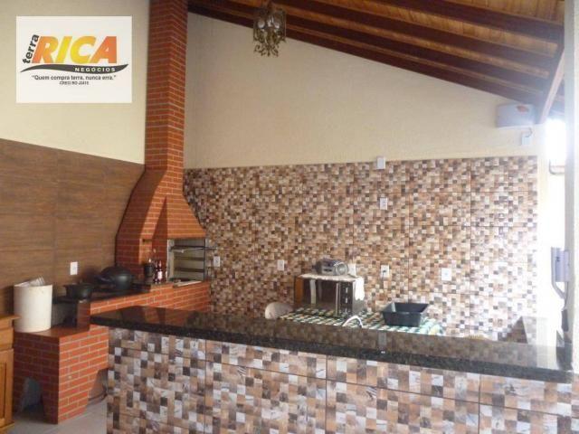 Casa com 4 suítes à venda no bairro Cohab em Porto Velho/RO - Foto 3
