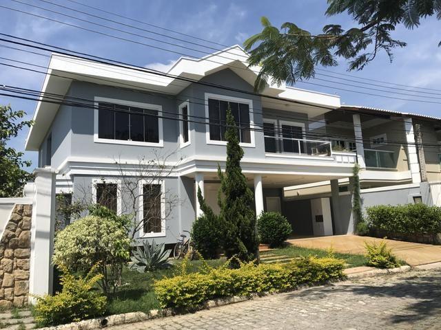 Condomínio Casa 04 quartos, suíte master, piscina, sauna e churrasqueira