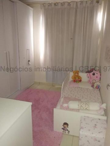 Apartamento à venda, 2 quartos, 1 vaga, sobrinho - campo grande/ms - Foto 13