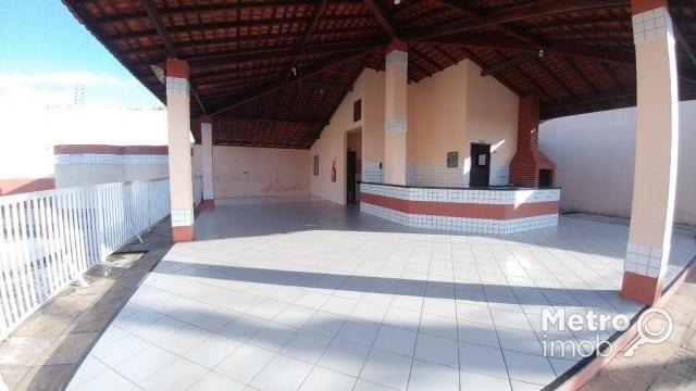 Casa de condomínio para alugar com 3 dormitórios em Chácara brasil, São luís cod:CA0320 - Foto 16