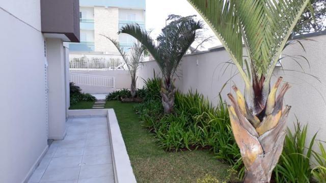 Apartamento com 3 dormitórios à venda, 83 m² por r$ 510.000,00 - vila eldízia - santo andr - Foto 17