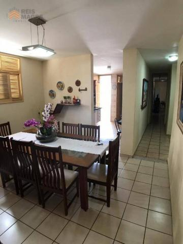 Casa Residencial à venda, Lagoa Nova, Natal - CA0028. - Foto 7