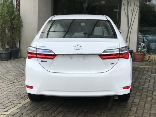 Toyota corolla gli 1.8 (aut.) 2018 0km - Foto 4