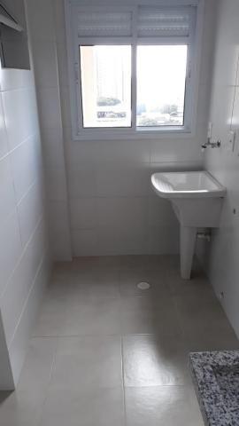 Apartamento com 3 dormitórios à venda, 83 m² por r$ 510.000,00 - vila eldízia - santo andr - Foto 9