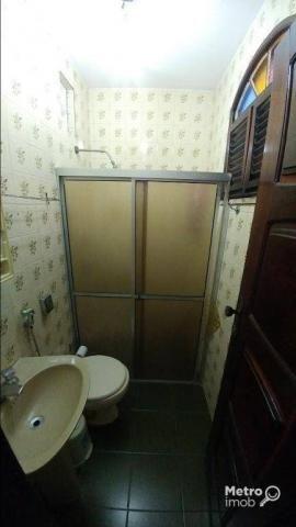 Casa de Conjunto com 3 dormitórios à venda, 141 m² por R$ 330.000 - Vinhais - São Luís/MA - Foto 20