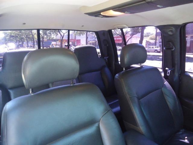 S10 Executive 2.8 4x2 Diesel CD ( Cabine Dupla ) - Foto 11