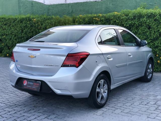 Chevrolet prisma 2017 1.4 mpfi ltz 8v flex 4p automÁtico - Foto 3