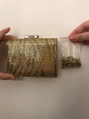 Kit 2 bolsas de mão - Foto 2