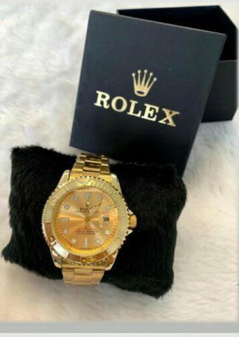 Relógios rolex - Foto 4