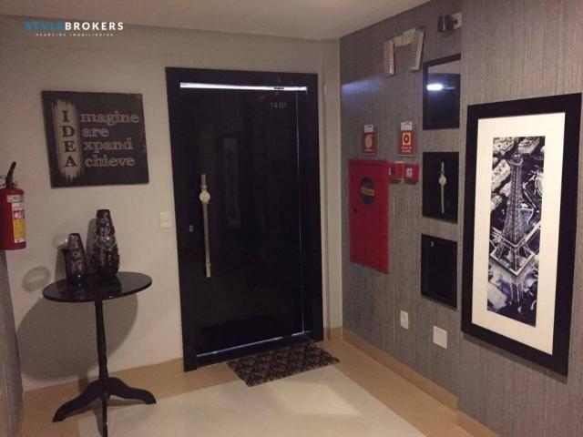 Cobertura no Edifício Sky Loft com 3 dormitórios à venda, 224 m² por R$ 1.300.000 - Bairro - Foto 20