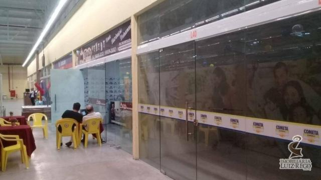 Aluga Loja Cometa Cidade dos Funcionários, com 46m², próx. a CEF - Foto 6