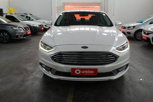 Fusion SEL 2.0 Ecoboost