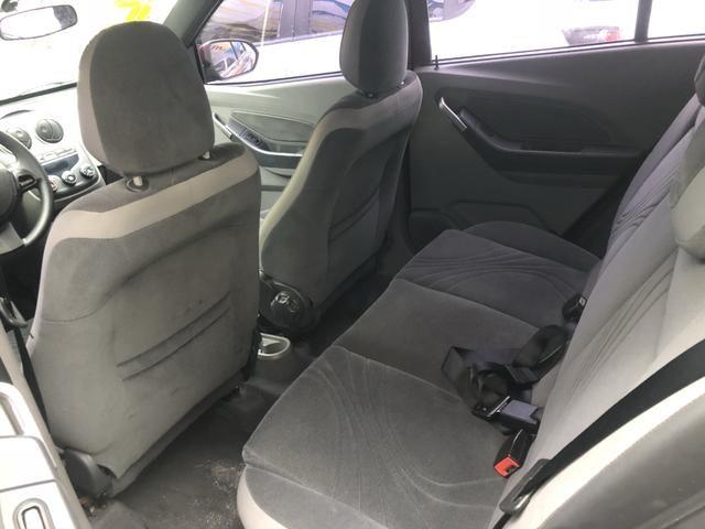 Chevrolet Agile Ltz 1.4 Completo 2012 - Foto 6