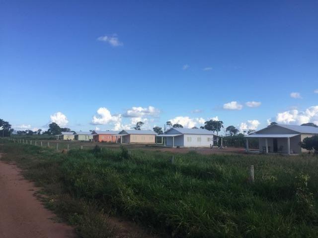 Fazenda 10593 hectares, sendo 7370 formado, terra de cultura - Foto 8