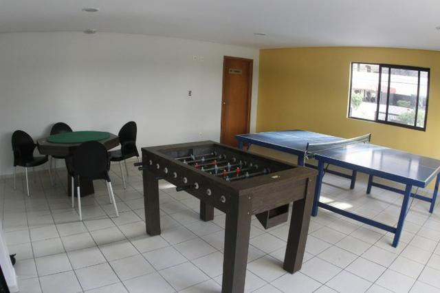 Apartamento 3 Quartos, 70m², baixo custo de condomínio - Mangabeiras - Foto 14