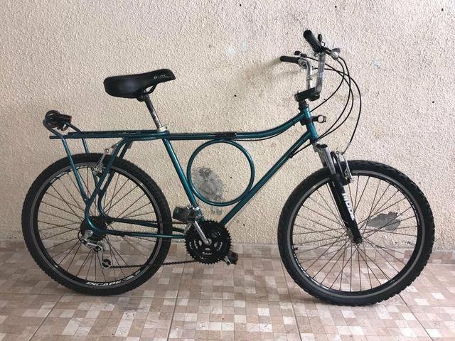 Bicicleta barra circular - Foto 6