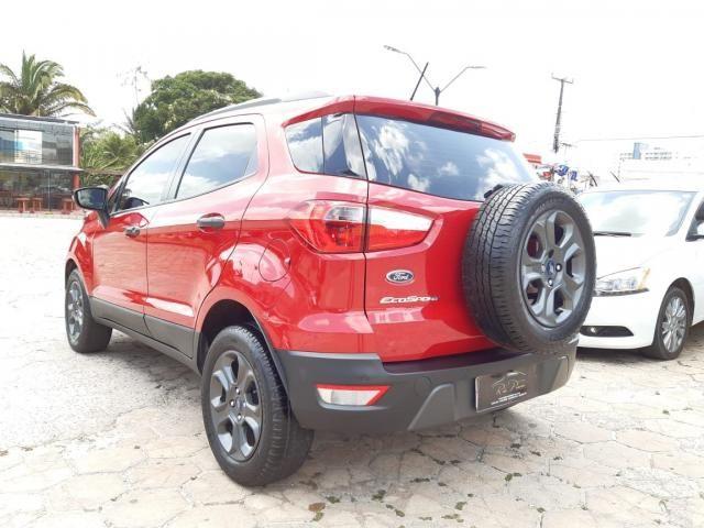 Ford Ecosport 1.5 Freestyle Automático 18/19 - Troco e Financio! - Foto 6