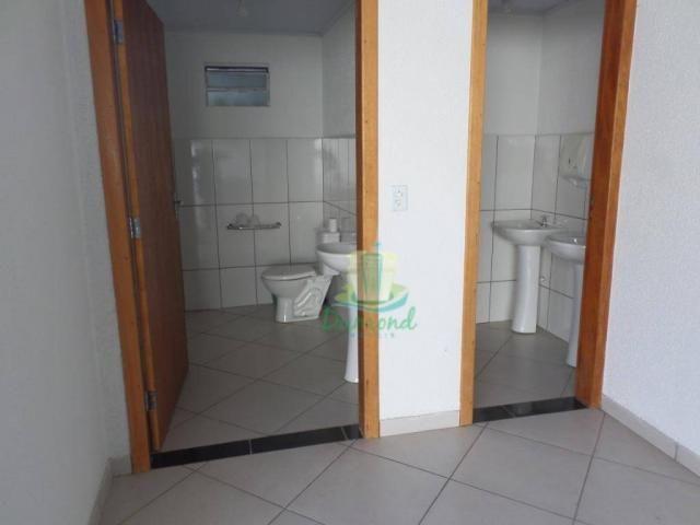 Barracão à venda, 221 m² por R$ 750.000,00 - Jardim América - Foz do Iguaçu/PR - Foto 8