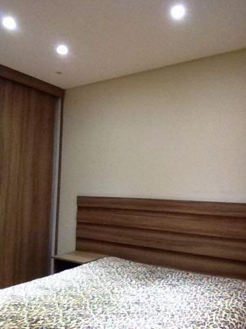 Apartamento com 3 dormitórios à venda, 69 m² por r$ 440.000 - vila humaitá - santo andré/s - Foto 9