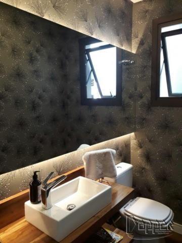 Casa à venda com 3 dormitórios em Jardim mauá, Novo hamburgo cod:16664 - Foto 16