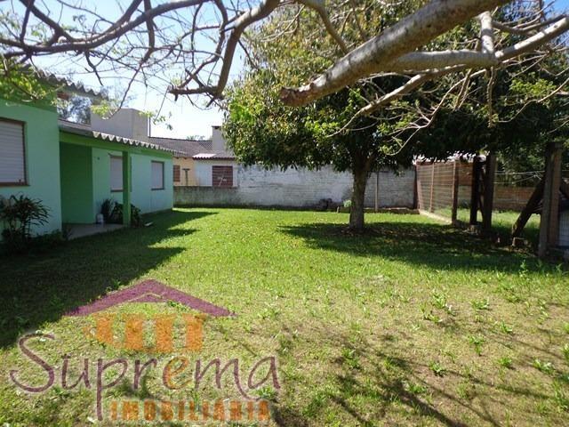 51-98129.7929Carina! C368 Casa 2 terrenos no centro de Mariluz! - Foto 12