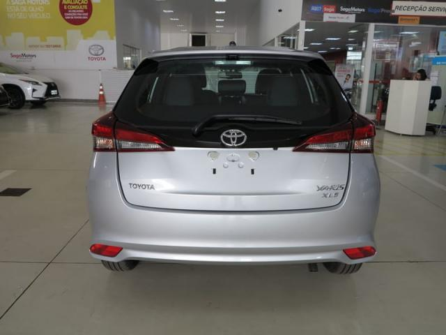 TOYOTA YARIS HATCH XLS AT 19/20 - Foto 5
