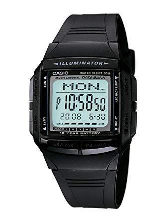 Relógio Casio 50 metros a prova d'água. Valor: 140,00 reais cada. 100% Originais - Foto 2