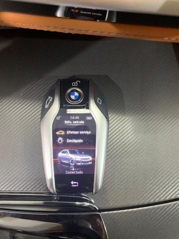 BMW M5 2018/2019 4.4 V8 TWIN POWER M XDRIVE STEPTRONIC - Foto 11